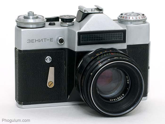 Zenit E