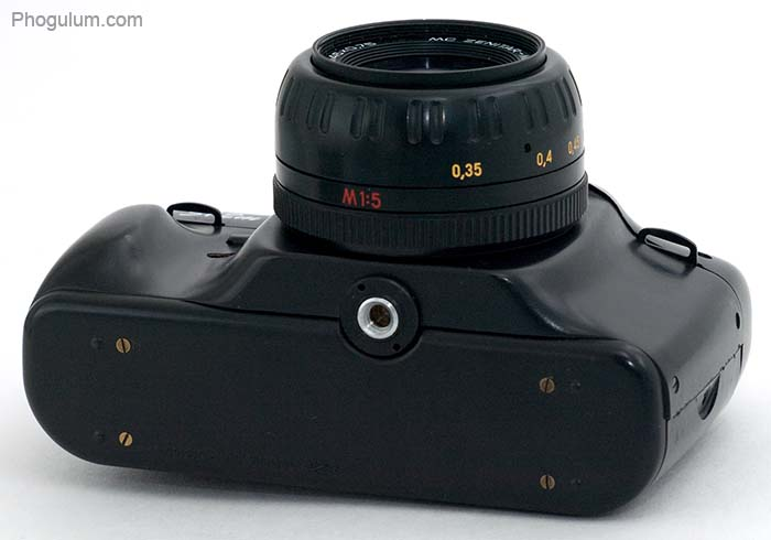 Zenit 312m bottom